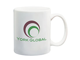 Promotional 11-oz-custom-white-ceramic-coffee-mug