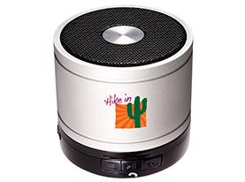 Promotional bluetooth-cylinder-mini-speaker