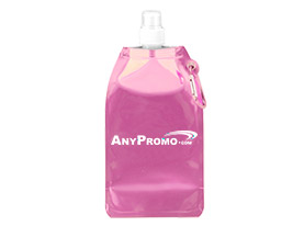 Promotional metro-collapsible-169-oz-water-bottle