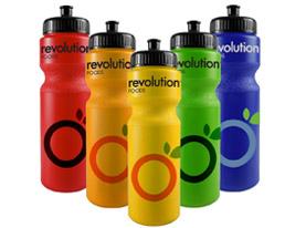 Promotional the-journey-bottle-28-oz-bike-bottle-colors