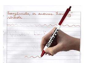 Promotional contender-pen
