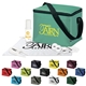 Promotional KOOZIE 6 Pack Cooler Golf Event Kit - DT TruSoft