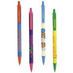 Promotional Custom BIC Clic Stic Ballpoint Pen