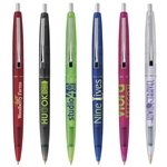 Promotional BIC(R) Clear Clics(R)