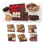 Promotional The Executive Gift Box - Caramel Popcorn