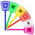 Promotional Solid Color Fly Swatter