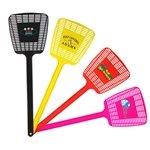 Promotional Mega Flyswatter, Full Color Digital