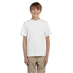 Promotional Jerzees Youth 5 oz HiDENSI - T(TM) T - Shirt