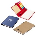 Promotional 7-piece-adhesive-notepad-set