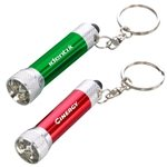 Promotional 5 LED Keylight