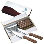 Promotional Niagara Cutlery Steak Knife Set