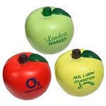 Promotional Polyurethane Apple Stress Reliever