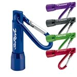 Promotional Carabiner LED Light