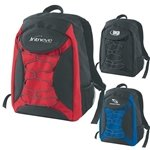 Promotional Apollo Backpack