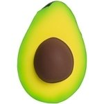 Promotional Avocado Squeezies Stress Reliever