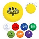 Promotional Special Shape Stress Relievers