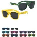 Promotional Velvet Touch Malibu Sunglasses
