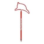 Promotional Fireman's Hat - InkBend Standard™