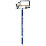 Promotional Ambulance - Billboard(TM) InkBend Standard(TM)