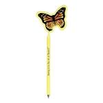 Promotional Butterfly - Billboard InkBend Standard(TM) Shaped Pens