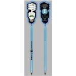 Promotional Energy Saver LightBulb - Billboard(TM) InkBend Standard(TM) Shaped Pens