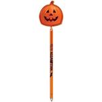Promotional Pumpkin - Billboard InkBend Standard(TM) Shaped Pens