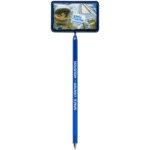 Promotional Rectangle - Billboard InkBend Standard(TM) Shaped Pens