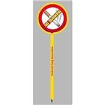 Promotional Stop Smoking - Billboard™ InkBend Standard™