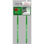 Promotional Gift Flip Pen - Billboard InkBend Standard(TM) Shaped Pens