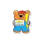 Promotional Electrician Bear - Design - A - Bear(TM)