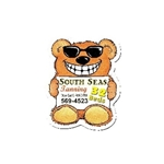 Promotional Sunglasses Bear Design - A - Bear Magnet