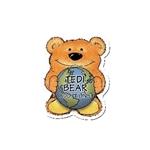 Promotional World Bear - Design-A-Bear™