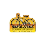 Promotional Bicycle - Die Cut Magnets