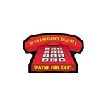 Promotional Telephone Die - cut Magnet