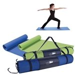 Promotional 1/8 Thick 68L X 24W Easy Storage On - The - Go Yoga Mat