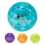 Promotional Hi Bounce Diamond Ball