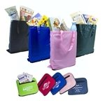 Promotional ZIP-IT shopper