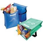 Promotional Kool Sac Insulated Lunch Bag