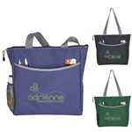 Promotional transport-it-tote