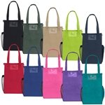 Promotional Insulated Snack Tote