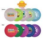 Promotional Sun Fun Value Full Digital Color Flyer