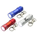 Promotional Bright Shine Led Key Chain
