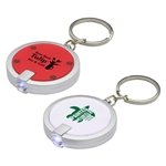 round-simple-touch-led-key-chain