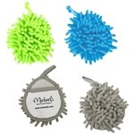 Promotional Frizzy Finger Duster