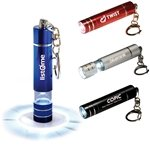 Promotional Micro 1 LED Torch/Key Light