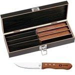 Promotional 4 Pc Oversized Steak Knife Set