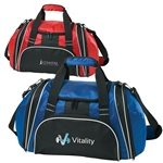 Promotional Triumph 21 Sports Duffel