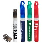 Promotional Clipper Hand Sanitizer
