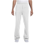 Promotional Jerzees 8 oz NuBlend(R) 50/50 Open - Bottom Sweatpants