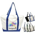 Promotional Brand Gear™ Bahamas™ XL Tote Bag